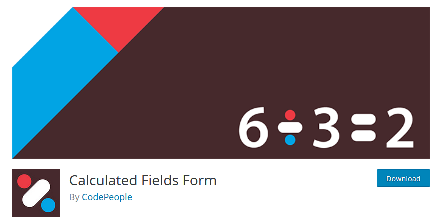 Calculated Fields Form: Plugin Overview and Review