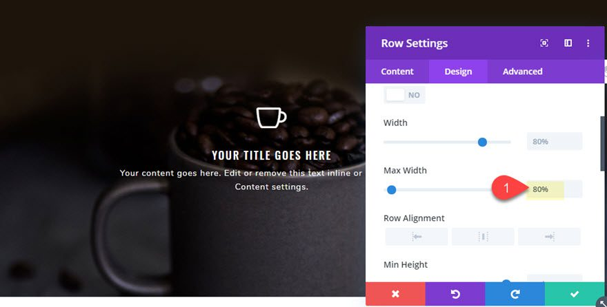 How to Combine Hover Effects with CSS Parallax Backgrounds in Divi