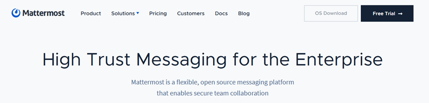 Can Mattermost, A Self-Hosted Team Chat App, Replace Slack?