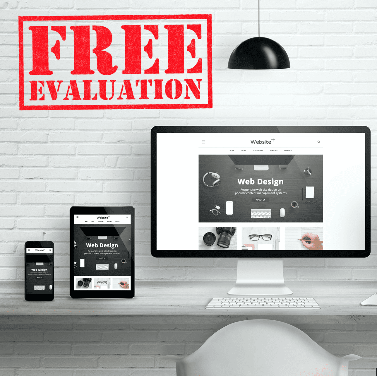 Ask the Egghead Free Website Evaluation