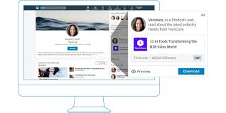 LinkedIn Enhanced Ads Targeting Tools: What Marketers Need to Know