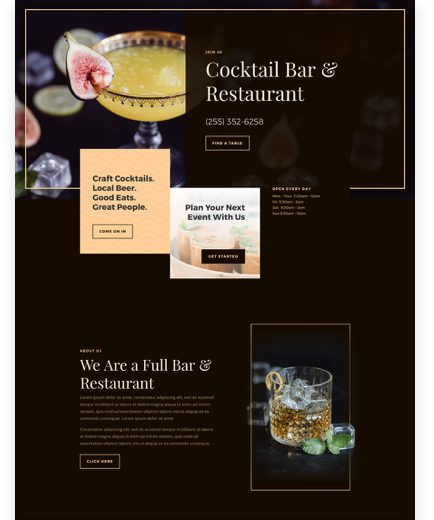 divi-bar-layout-pack-grid