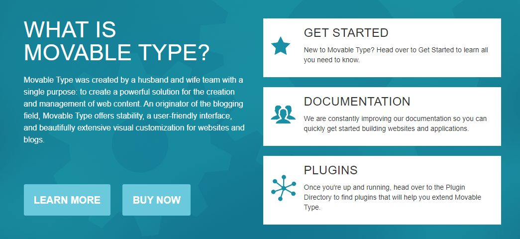 Movable Type vs WordPress in 2019: A Detailed Comparison