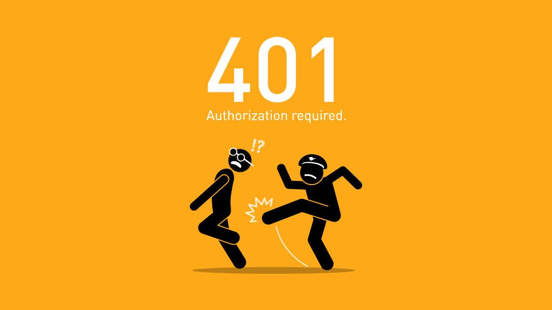 401-error-wordpress-featured-image
