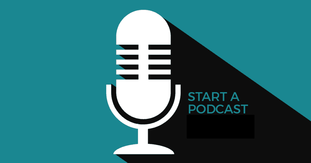 How to Start a Podcast with WordPress