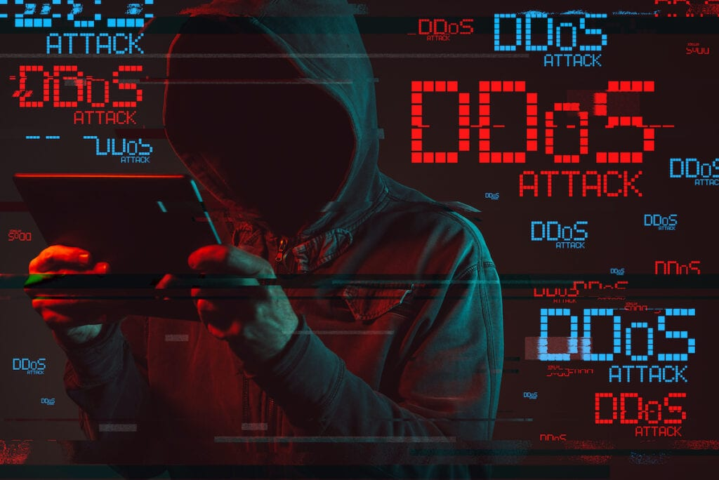 DDOS Attacks Article