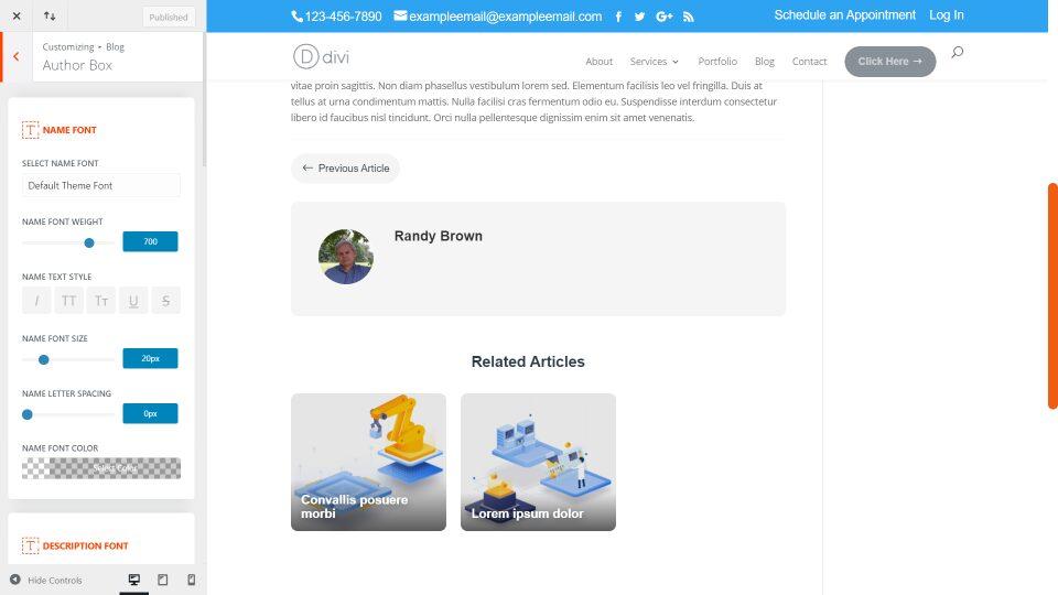 Blog - Divi Plugin Highlight: Divi Pixel