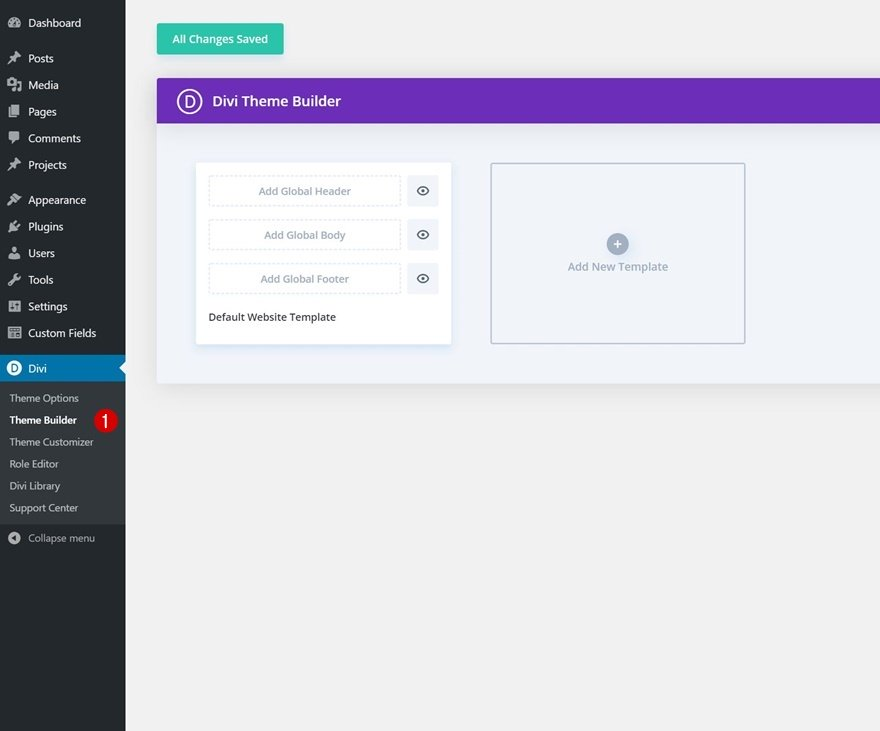 How to Create a Sticky Email Optin in Divi That Draws Attention