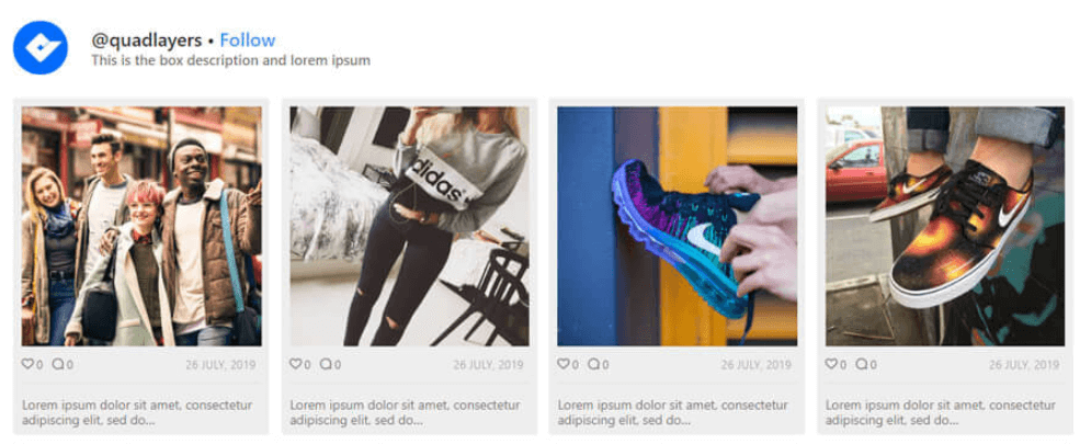 7 Great Instagram Plugins for Sharing Your Feed