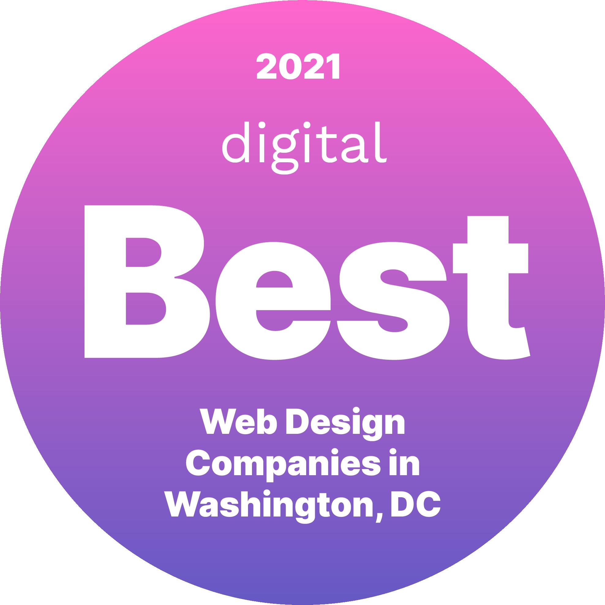 Web Design Companies in Washington DC