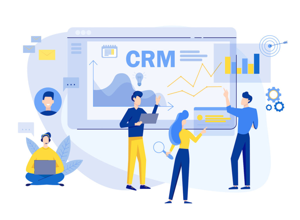 5 Tips for Getting the Most out of your CRM Software