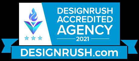 Design Rush Top B2B Website Design Companies 2021