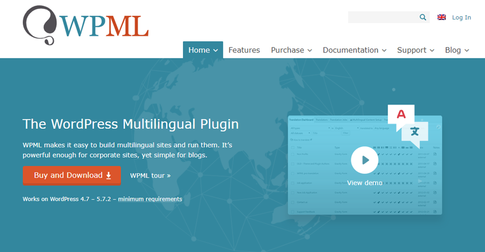 10 Best WordPress Translation Plugins