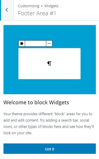 WordPress 5.8: What's New in this Major Update to WordPress Core?