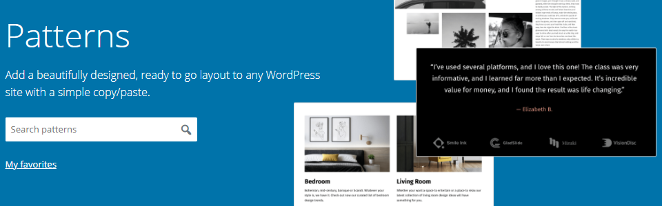 WordPress Block Directory: How to Access & Use It