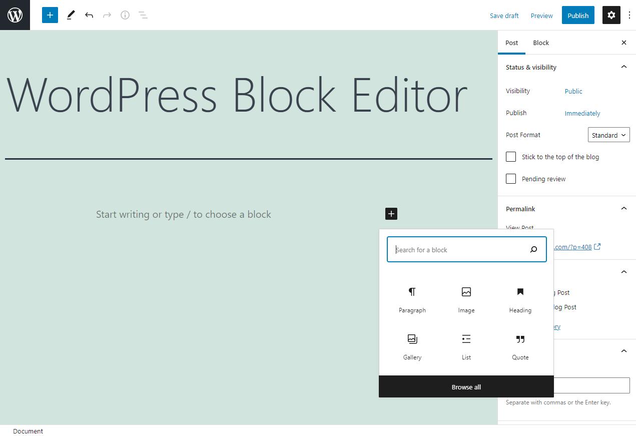 WordPress vs GoDaddy Website Builder: Which Should You Use?
