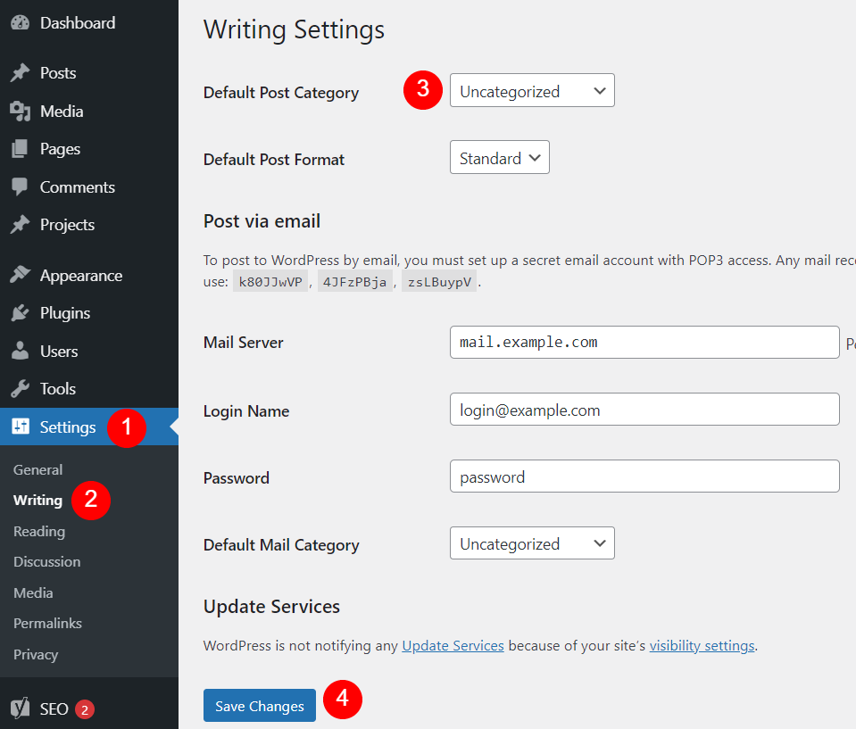 WordPress Categories & Tags: Best Practices for Blogging and SEO