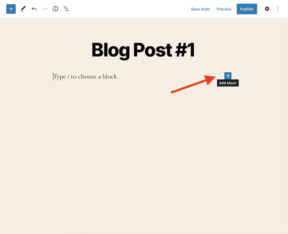 How to Use the WordPress Spotify Embed Block